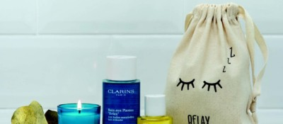 Clarins Special Offer