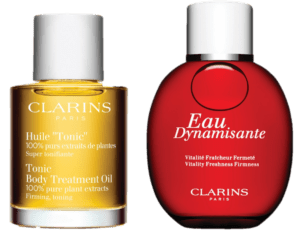 Clarins Free Gift