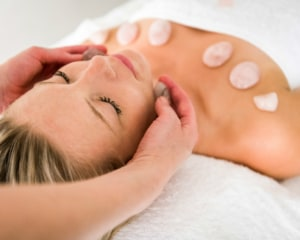Ragdale Hall Crystal Healing Facial