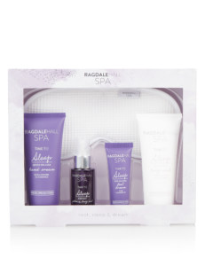 Ragdale Hall Sleep Coffret