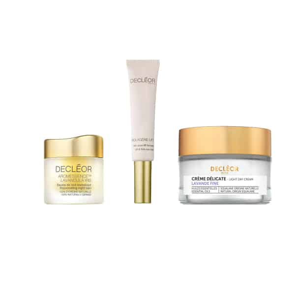 Decleor Yoga Lift Collection