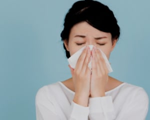 Hay Fever Heaven treatment at Ragdale