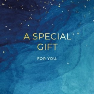 Ragdale Gift Voucher - A Sprecial Gift