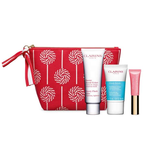 Clarins Beauty Flash Collection