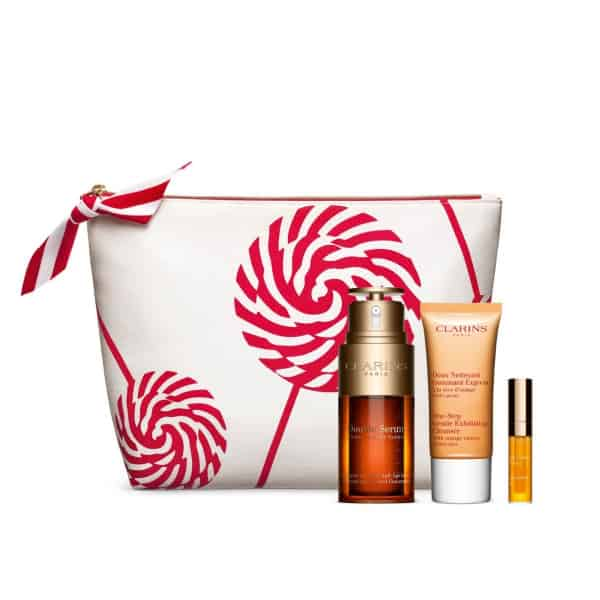 Clarins Double Serum Collection 30ml