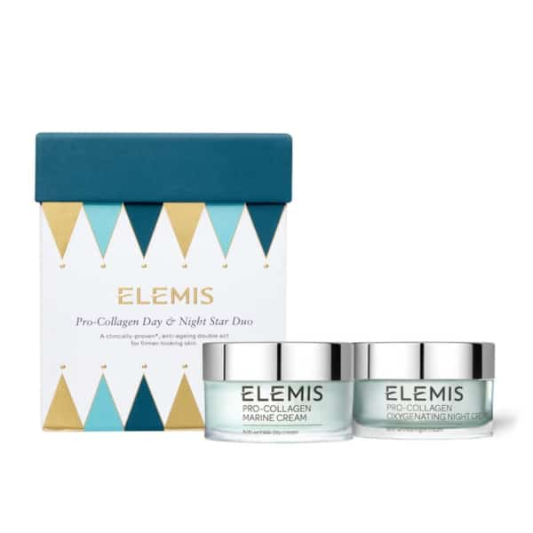 ELEMIS Pro-Collagen Day & Night Star Duo