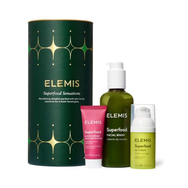 ELEMIS Superfood Sensations Gift Set