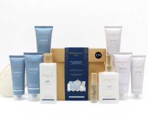 M&S Ragdale Hall Spa The Ultimate Spa Collection Full