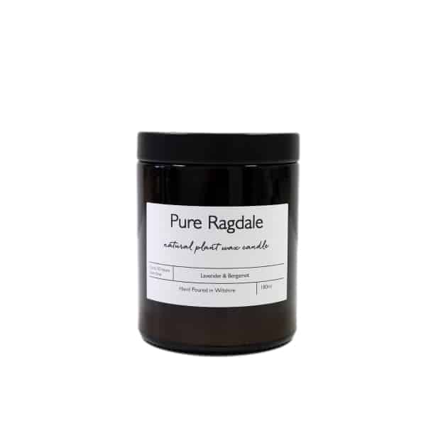 Pure Ragdale Candle