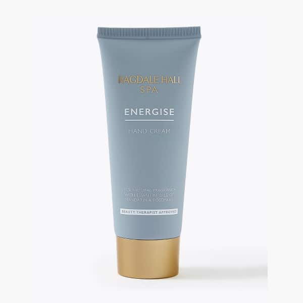 M&S Ragdale Hall Spa Energise Hand Cream