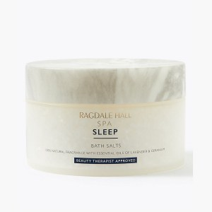 M&S Ragdale Hall Spa Sleep Bath Salts