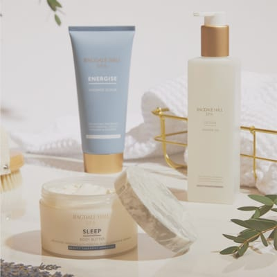 Ragdale M&S Spa Range